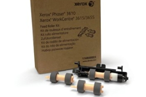 Xerox Phaser 3610 Feed Roller Kit
