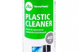 Pianka do plastiku 400ml