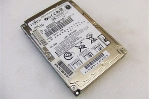 HP DJ T770/ T1200  SATA Hard Disk Drive with FW