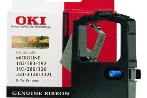 OKI 320/321/3320/3321 Ribbon Cartridge