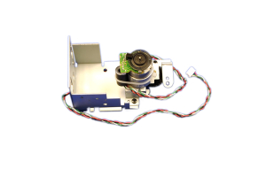 LEXMARK Upper redrive motor with cable